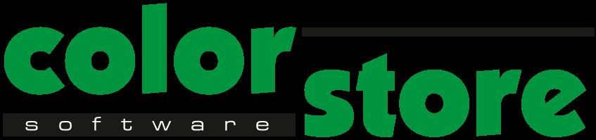 Colorstore Logo